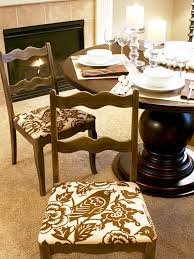 fancy chair pads for dining room seat kitchen chairs what and how to choose