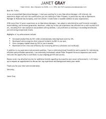 Sample Cover Letter For A Proposal Business Administration Resume ...