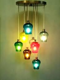wonderful multiple pendant lighting fixtures multi light fixture diy make multi pendant light fixture multiple bulb hanging light fixture