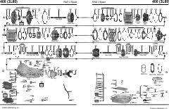 similiar chevy th400 transmission exploded view keywords gm 400 transmission diagram gm engine image for user manual
