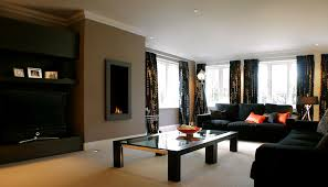 ... Winsome Ideas Black Living Room Furniture 7 View In Gallery ...
