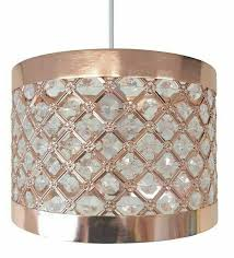 moda sparkly ceiling pendant light