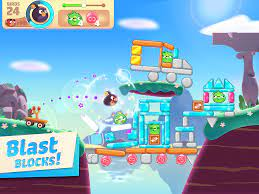 Angry Birds Journey - Android Download