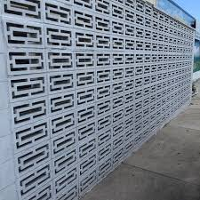 Small Picture 147 best Retro Concrete Wall Screen Designs images on Pinterest