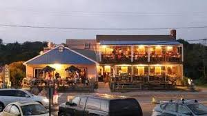 South Shore Waterfront Restaurants Ma