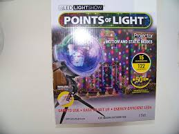 As Seen On Tv Led Lightshow Points Of Light Amazon Com Points Of Lights Led Light Show Motion And