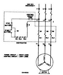 connection diagrams wiring diagram motor control system Wiring Diagram Motor Control System #36