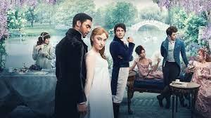 Netflix-Serie Bridgerton: Das könnte manche Fans schocken! - TV - Bild.de