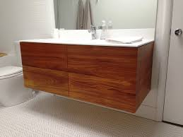 Teak Vanity Bathroom Amazing Designs Teak Bathroom Vanity Bathroom Designs