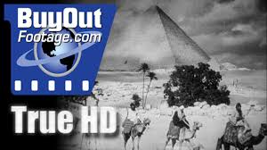 Land of the Pyramids, 1951 - Historic HD Footage, Egypt - YouTube
