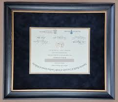diploma frame columbia frame shop 20170726 110704