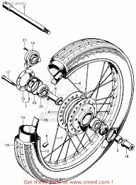 Honda nighthawk 450 wiring diagram wiring diagram cb450 front hub replacing bearings