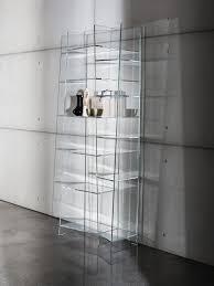 Glass Bookshelf Glass Bookshelf Delphi Tall Stunning Glass Bookshelf