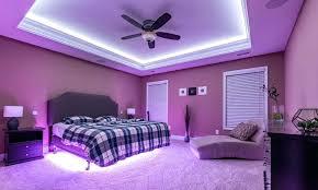 led lighting strips for home. Bedroom Led Light Strips Ambient Lighting Utilize Lights To Set The Mood Of Your Smart For Home G