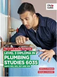 the city guilds textbook level diploma in bluewater  the city guilds textbook level 3 diploma in plumbing studies 6035 units 305