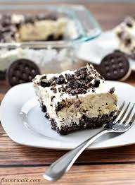 no bake oreo cheesecake recipe gluten