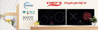Chefs Group - Nhà Phân Phối Bếp Từ Chefs Đức Chính Hãng