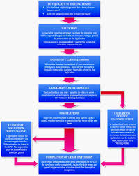 Rental Process Flow Chart Diagram Nationalphlebotomycollege