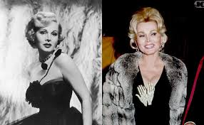 I am a marvelous housekeeper. She Was The Talk Of Old Hollywood The Glamorous Zsa Zsa Gabor Human Stories