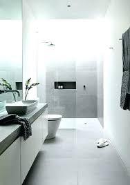 modern bathroom floor tiles. Modern Grey Bathroom Tiles Floor Best Bathrooms  Images On
