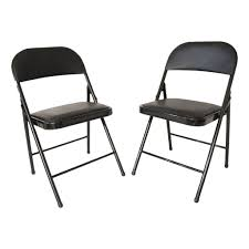 purchase plastic folding chairs. vintag - folding chair set of 2 purchase plastic folding chairs d
