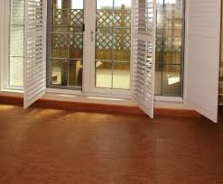 Cork Kitchen Floor Durable Forna Brown Birch Cork Flooring For Kitchen Flooring Icork