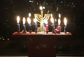 hanukah is the jewish celebration of light and the hanukkah menorah is the quintessential symbol of this holiday as we light the hanukkah menorah for