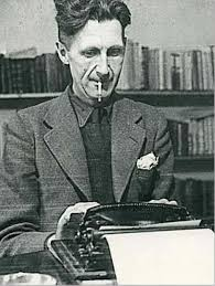 george orwell about political language writer people and authors george orwell about political language