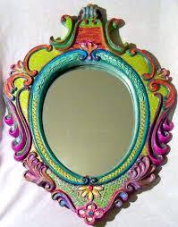 mirror painting ideas mirror frame painting ideas diy mirror painting ideas