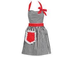 kitchen apron. dorothy apron kitchen i