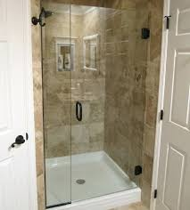 shower enclosure replacement