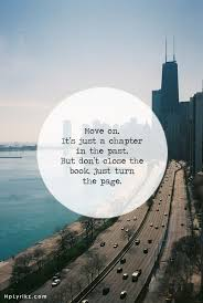 Turn The Page Quotes