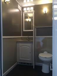 bathroom trailer rental. Interesting Bathroom Bathroom Trailer Rentals To Rental