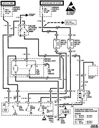 Gm fuel pump wiring diagram with blueprint
