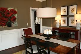 Dining Room  Simple White Track Lighting For Dining Room With - Track lighting dining room