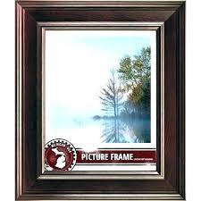 24x36 frame gold