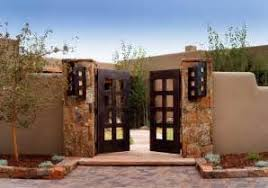 adobe home design. plans with courtyard on adobe home design interior r