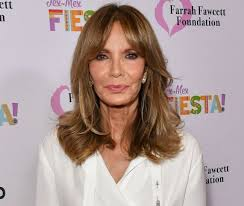 Jaclyn Smith Net Worth 2020: Age, Height, Weight, Husband, Kids, Bio-Wiki    Wealthy Persons