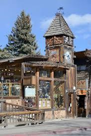 Attractions and Landmarks in Estes Park and Rocky Mountain National Park | Estes  park colorado, Rocky mountains, Estes park