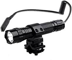 BESTSUN 1200 Lumen XML-T6 L2 LED Torch Light ... - Amazon.com