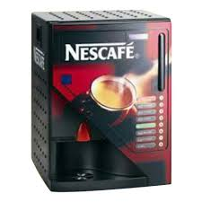Buy Nescafe Vending Machine Adorable Nescafe Coffee Vending Machine At Rs 48 Piece Liluah Howrah