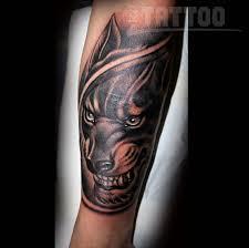 тату животные тигры драконы студия художественной татуировки Pro
