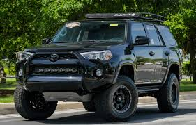 4-Runner Urban Off-Road Package - VIP Auto Accessories