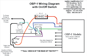 aguilar obp 1 preamp wiring diagram documents obp 1 on off switch