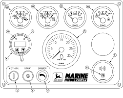wiring boat gauges diagram wiring discover your wiring diagram rg rg34710 20045 19 18dec02 1 1967 bu instrument panel wiring diagram