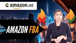 Amazon in UAE 🚀 Should you choose Amazon FBA or FBM?