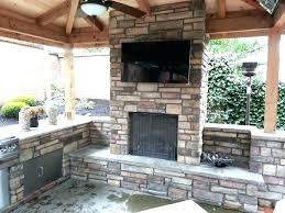 outdoor fireplace pizza oven combo how to build an outdoor fireplace pizza oven combo
