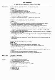 Pmo Manager Resume Sample Best Network Analyst Resume Pmo