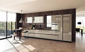 Scavolini Super Modern Kitchen Design Simple And Minimalist .