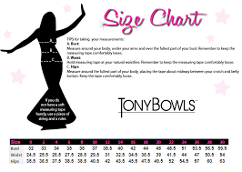 Tony Bowls Size Chart For Designer Dresses Rissyroos Com